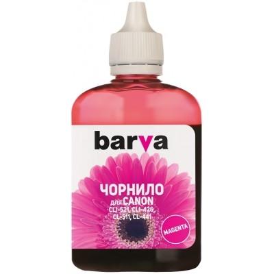 Чернила Barva I-BAR-E-L100-180-M
