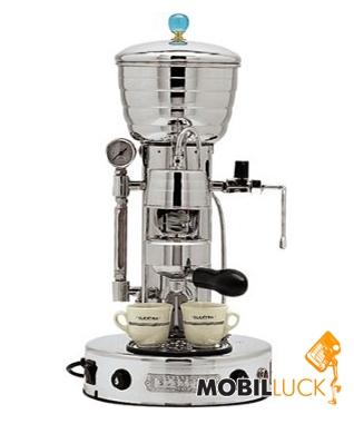 Схема кофемашины.  F FridgeGALATEA.  Фото.