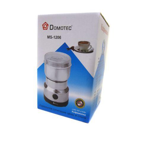 Domotec MS-1206 Domotec