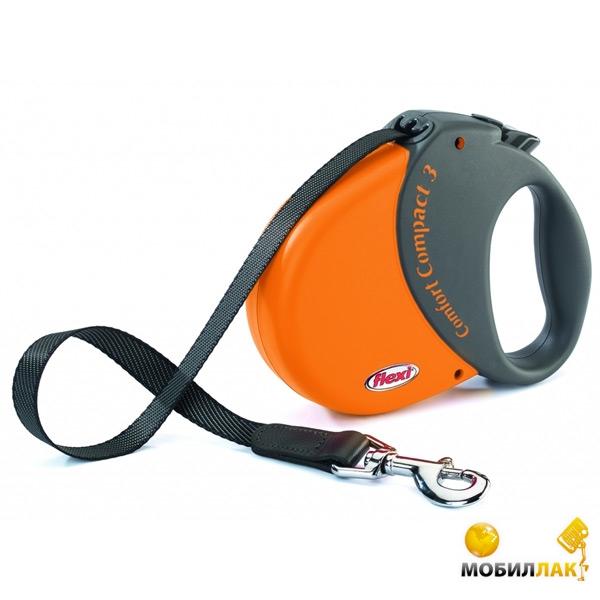 Поводок-рулетка flexi comfort compact 3-large бесплатно слот автоматы онлайнi