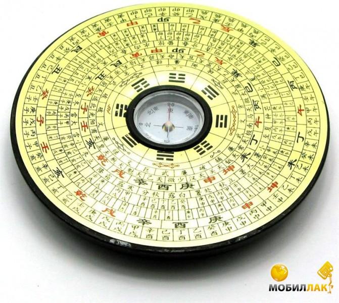 Даршан круглый 11 см (2401) Даршан