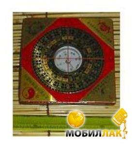 Даршан квадратный 8х8х1 см (2402) Даршан