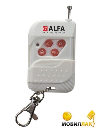 Alfa 602d White (ASS-GSM602d) MobilLuck.com.ua 1406.000