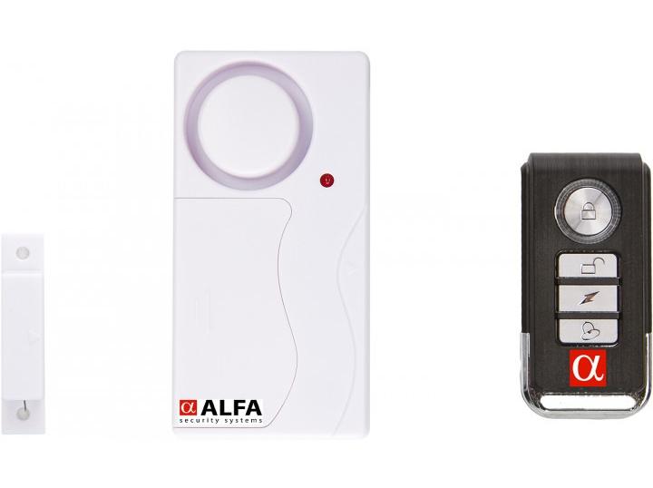 alfa Alfa KSSF03R