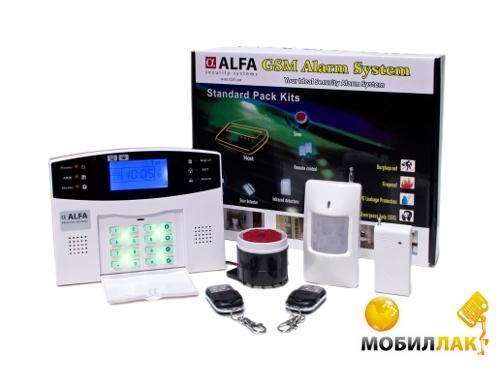 Alfa ViP 606c White (ASS-GSMV606c) MobilLuck.com.ua 1834.000