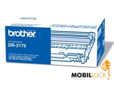 Brother DR2175 MobilLuck.com.ua 1173.000
