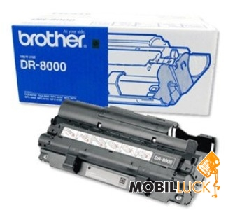 Brother DR8000 MobilLuck.com.ua 3432.000