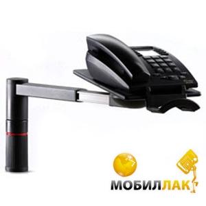 Novus PhoneMaster, на струбцине, серый (7500320) MobilLuck.com.ua 12391.000