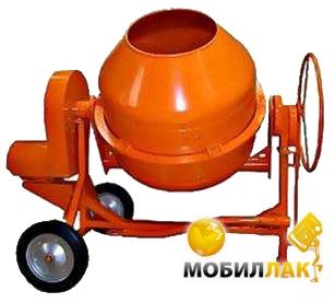 Бетономешалка (гравитационная) - наиболее часто используемый агрегат, в котором смешивание происходит в подвижном...