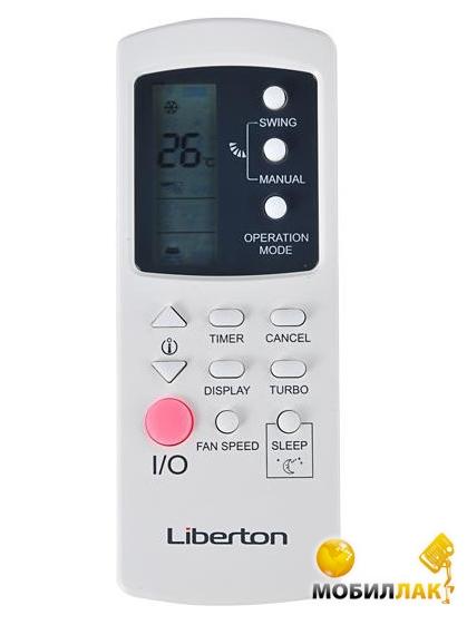 Liberton AC 24-P35 MobilLuck.com.ua 6693.000