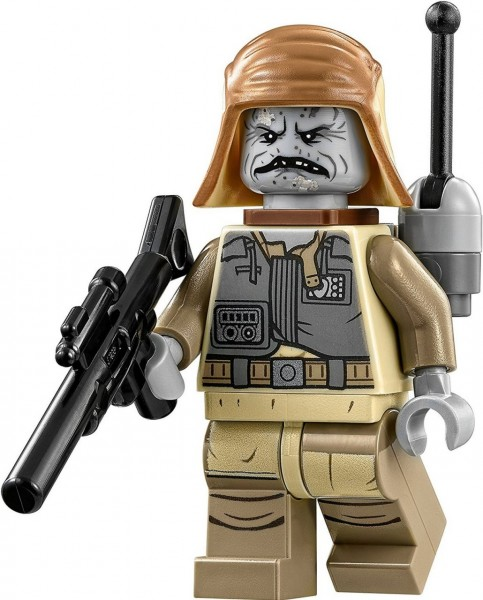 Конструктор Lego Star Wars Имперский шаттл Кренника (75156). Купить Конструктор Lego Star Wars Имперский шаттл Кренника (75156).