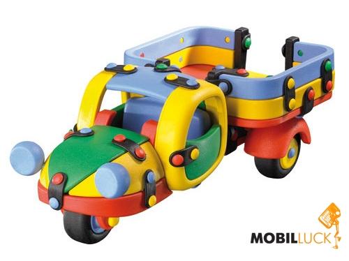 Mic-O-Mic 3 Wheel Truck (089.024) MobilLuck.com.ua 283.000
