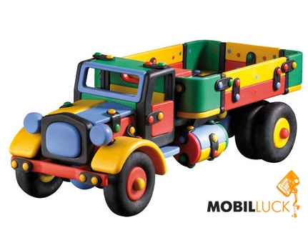 Mic-O-Mic Big Truck (089.029) MobilLuck.com.ua 567.000