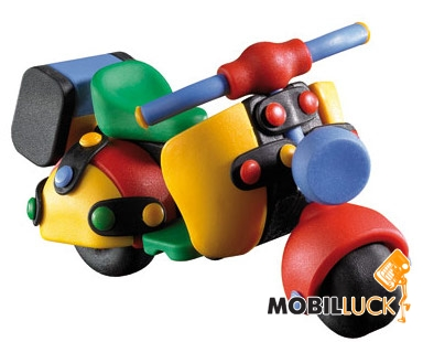 Mic-O-Mic Motor Scooter (089.032) MobilLuck.com.ua 283.000