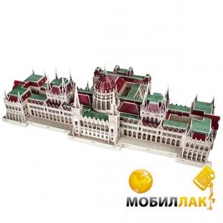 CubicFun Конструктор-головоломка Венгерский парламент, (MC111) MobilLuck.com.ua 189.000