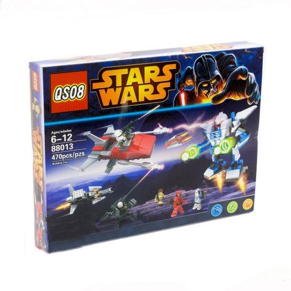 Конструктор Star Wars 88013