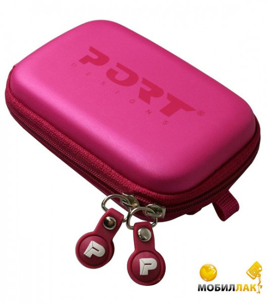 Port Designs COLORADO Pink HDD 2,5'' MobilLuck.com.ua 207.000