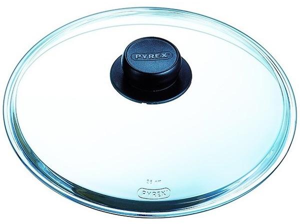 Pyrex Bombe 26 см без кнопки (B26CL00) Pyrex