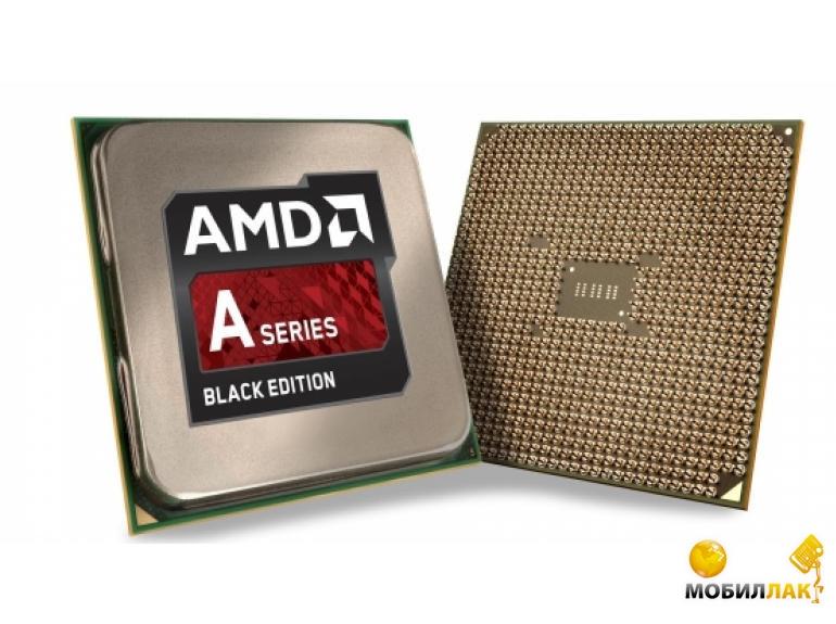 AMD A6 X2 7400K (AD740KYBJABOX) sFM2 Box MobilLuck.com.ua 1347.000
