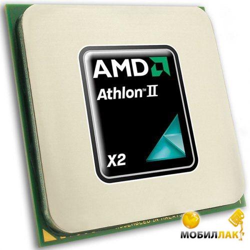 AMD Athlon II X2 340 3.2GHz 1MB (AD340XOKHJBOX) sFM2 BOX MobilLuck.com.ua 487.000