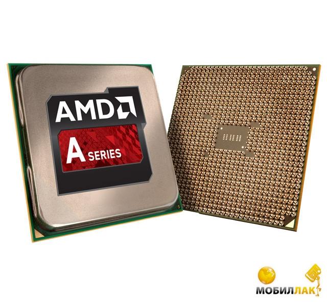 AMD Kaveri A10-7850K 3.7GHz 4MB (AD785KXBJABOX) sFM2+ BOX MobilLuck.com.ua 3032.000