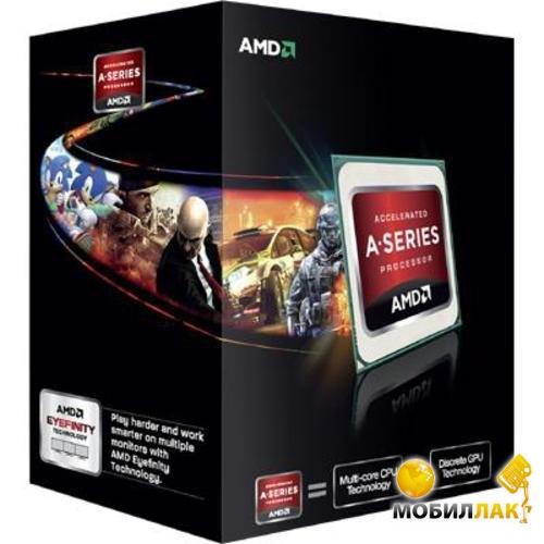 AMD Trinity A8 X4 5600K 3.6GHz 4MB (AD560KWOHJBOX) sFM2 Box MobilLuck.com.ua 1504.000
