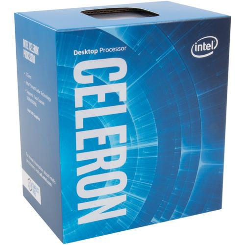 Процессор Intel Celeron G3930 2/2 2.9GHz 2M LGA1151 Box (BX80677G3930)