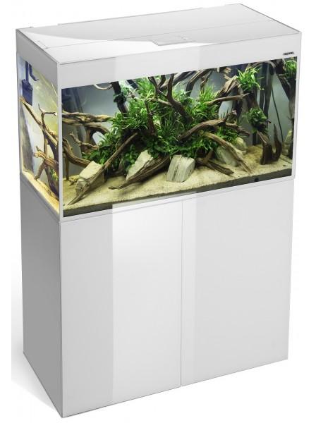 aquael Aquael Glossy 120 ПР Белая