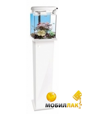 aquael Aquael Подставка под аквариум для креветки белая