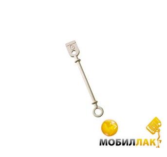 comair Comair Резинки с бугорком 78 мм, 50 шт (3011654)