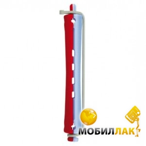 comair Comair hair roller 70 мм, d 11 мм, 12 шт (3012009)