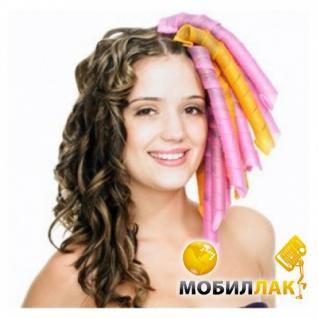 LaFiesta Бигуди гибкие ДИВА MobilLuck.com.ua 126.000