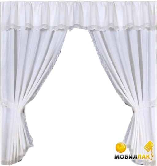 Kayaoglu Sardunya 200Х300 белый (8698703891494) MobilLuck.com.ua 701.000