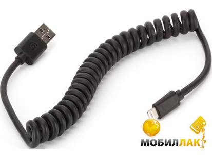 Griffin 1.2m USB to Lightning Cable, coiled. MobilLuck.com.ua 239.000