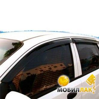 auto clover Auto Clover A460 Chevrolet Aveo HBK 2008