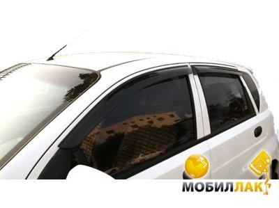 auto clover Auto Clover AC A078 SsangYong Rodius 2004 4 шт.