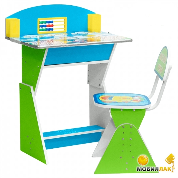 Super Star Preschool Green-Blue MobilLuck.com.ua 590.000