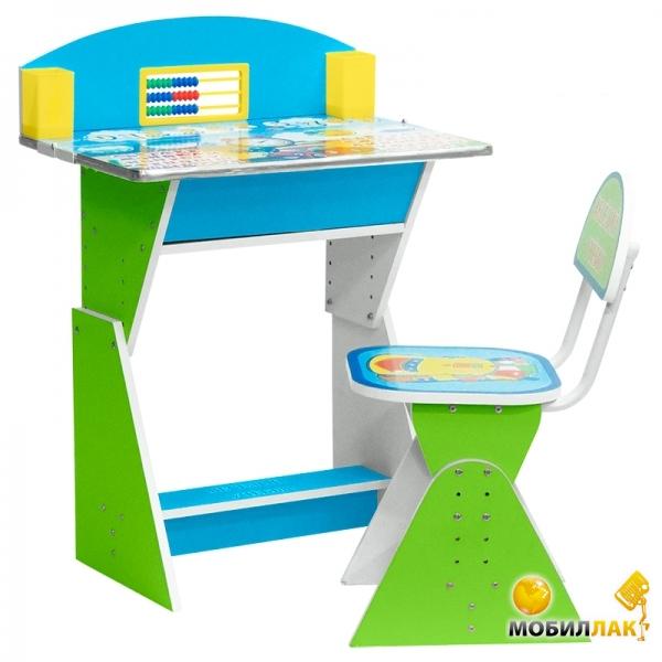 Super Star Preschool Green-Blue MobilLuck.com.ua 590.000