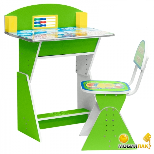 Super Star Preschool Green MobilLuck.com.ua 590.000