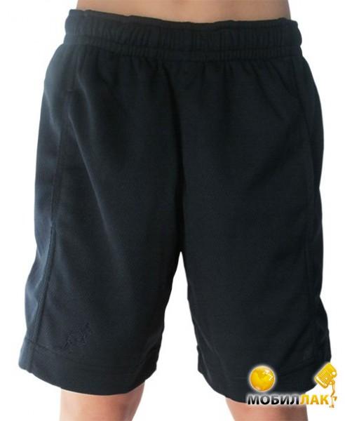 australian Australian shorts for children black (8) 77039