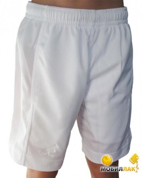 australian Australian shorts for children white (8) 77039