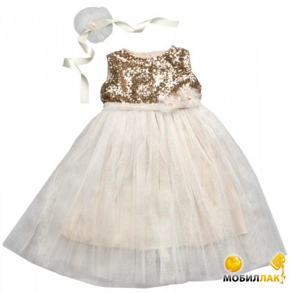 Детское платье характеристика