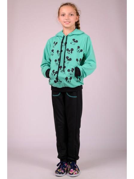 a252277dd976 Спортивный костюм для девочки Doni Микки Маус 026 р.36 (9-10лет) ...