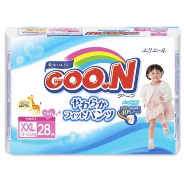 Goo.N 13-25кг 28шт (753717) Goo.N