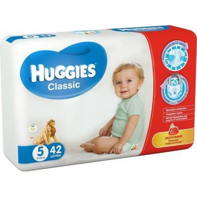 367724745d7f Видеообзор и фото Подгузник Huggies Classic 5 Jumbo 42шт (5029053543185). Купить  Подгузник Huggies Classic 5 Jumbo 42шт (5029053543185).