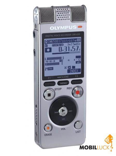 Olympus DM-650 4Gb MobilLuck.com.ua 2133.000