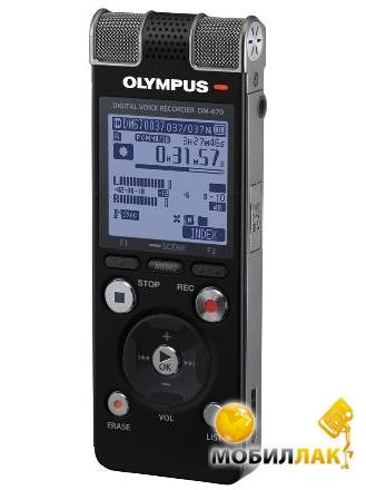 Olympus DM-670 8Gb MobilLuck.com.ua 3014.000
