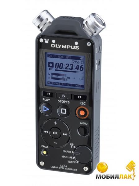 Olympus LS-12 MobilLuck.com.ua 3586.000