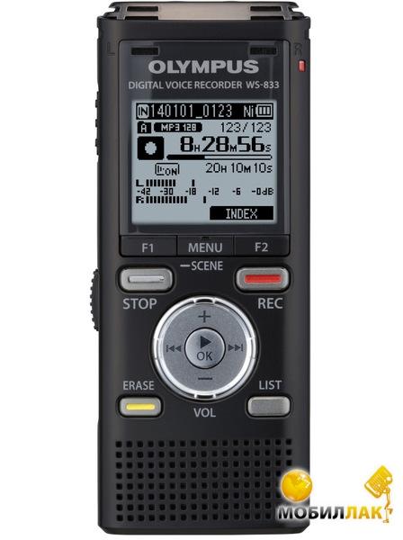 Olympus WS-833 MobilLuck.com.ua 2458.000