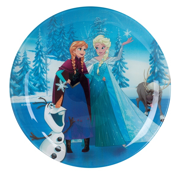 Luminarc Disney Frozen Winter Magic 20 см (L7466) Luminarc